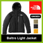 高い保温性を持つ防寒ジャケット♪<br>ノースフェイス(THE NORTH FACE) ジャケット バルトロライトジャケット(ユニセックス) 送料無料