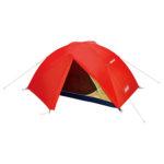 定員:2人用 剛性・居住性を両立させた軽量トレッキングテント。♪<br>COLEMAN(コールマン) トレックドーム カペラ/120 送料無料