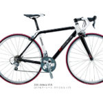 プロダクションロードの追求♪<br>アラヤ(ARAYA) 2017年モデル EXR ティアグラ 10速 ロードバイク 送料無料