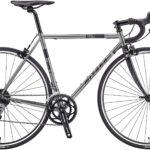 クロモリチューブを採用♪<br>MIYATA(ミヤタ) ITAL SPORT (SHIMANO CLARIS搭載モデル) クロモリロードバイク