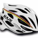 Team SKYのリクエストで生まれたコンパクトなシルエット♪<br>KASK(カスク) MOJITO モヒート ロードバイク ヘルメット 送料無料