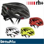 シンプルなエントリーでモデル♪<br>Zerorh+(ゼロアールエイチプラス) EHX6075 Z-Zero ロードバイク ヘルメット 送料無料