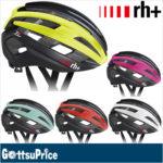 軽量性と優れたベンチレーション♪<br>Zerorh+(ゼロアールエイチプラス) EHX6074 Z-Epsilon 軽量 ロードバイク ヘルメット 送料無料
