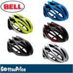 軽やかに激しく走るために♪<br>BELL(ベル) GAGE MIPS(ゲージミップス)  ロードバイク ヘルメット 送料無料