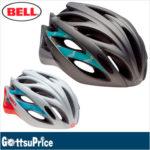 快適で汗を吸収する特殊素材を採用♪<br>BELL(ベル) エンデバー ENDEAVOR ロードバイク ヘルメット 送料無料