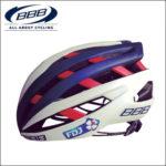 軽量で快適なプロチーム用レースヘルメット♪<br>BBB(ビービービー) イカロス FDJレプリカモデル ロードバイク ヘルメット 送料無料