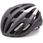 流線形のおしゃれなデザイン♪<br>GIRO(ジロ) Foray フォーレイ サイクリングヘルメット ロードバイク ヘルメット 送料無料