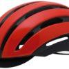 おしゃれは頭から♪<br>GIRO(ジロ) ASPECT アスペクト レッド ロードバイク ヘルメット 送料無料