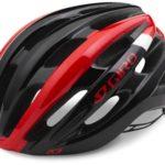 流線形のおしゃれなデザイン♪<br>GIRO(ジロ) Foray フォーレイ ロードバイク ヘルメット 送料無料