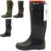 優れた防水性&耐久性♪<br>AIGLE(エーグル) レディース レインブーツ CHANTEBELLE シャンタベル 長靴 送料無料