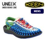 革命的かつユニークなフットウェア♪<br>KEEN(キーン) UNEEK ユニーク スリーシー メンズ サンダル 靴