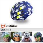 catlike社のハイエンドモデルMIXINO♪<br>CATLIKE(カットライク) MIXINO SM/MD/LG 自転車 ロードバイク ヘルメット 送料無料