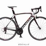 2017年モデル♪<br>KUOTA(クォータ) KRYON (クレヨン) ロードバイク ULTEGRA仕様 自転車 完成車