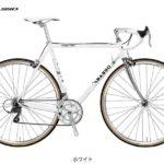 2017年モデル♪<br>BASSO(バッソ) GAPギャップ 1977(2x8s)ロードバイク 自転車 完成車