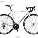 2017年モデル♪<br>BASSO(バッソ) VIPER ヴァイパー 105 (2x11s) ロードバイク 自転車 完成車