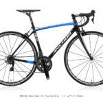 2017年モデル♪<br>ANCHOR(アンカー) ブリジストン RL9 DURA-ACE 2x11s ロードバイク 自転車 完成車