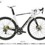 新時代を切り開く新たなディスクブレーキロード♪<br>CERVELO(サーヴェロ) S3 DISC Ultegra 完成車 ロードバイク <ホワイト> 自転車 完成車