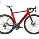 新時代を切り開く新たなディスクブレーキロード♪<br>CERVELO(サーヴェロ) S3 DISC Ultegra 完成車 ロードバイク <レッド> 自転車