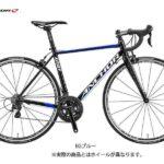 2017年モデル♪<br>ANCHOR(アンカー) 台数限定モデル RS6 EPSE (105 2x11s) ロードバイク 完成車 自転車 ブリヂストンアンカー BRIDGESTONE