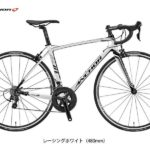 2017年モデル♪<br>ANCHOR(アンカー) RL8 EQUIPE (105 2x11s) ロードバイク 完成車 自転車 ブリヂストンアンカー BRIDGESTONE
