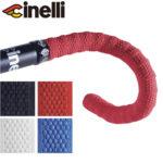 硬いパッド入りの細かなつぶつぶ♪<br>Cinelli(チネリ) Cinelli BUBBLE RIBBON バーテープ