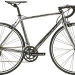 カーボンフォークを採用したエントリーロードバイク♪<br>MERIDA(メリダ) スクルトゥーラ100 2017 ロードバイク MERIDA SCULTURA 100 送料無料