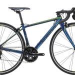 小柄な体格の人でも扱いやすいショートリーチ♪<br>MERIDA(メリダ) 2018 SCULTURA410 スクルトゥーラ410 ロードバイク