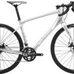 メンテナンスのし易さに定評のあるメカニカルディスクブレーキを採用♪<br>MERIDA(メリダ) 2018年モデル SILEX 200 サイレックス 200 ロードバイク 送料無料