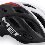 シンプル&モダンデザイン♪<br>MET(メット) 2019年モデル IDOLO (イドロ) ロードバイク ヘルメット