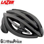 ロールシスを最初に採用したベストセラーモデル♪<br>LAZER(レイザー) ジェネシス チタニウムマット ロードバイク ヘルメット 送料無料