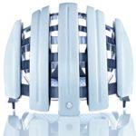 持ち運びに便利な折り畳みヘルメット♪<br>CARRERA(カレラ) Foldable Basic フォルダブルベーシック Helmet SHINY/WHT(7GR) ヘルメット 送料無料