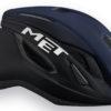 スピングルロゴのワンポイント♪<br>MET(メット) 2019年モデル STRALE ストラーレ ロードバイク ヘルメット 送料無料