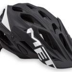 高い安全性と軽量性♪MET(メット) パラベリウム HES MTBヘルメット ヘルメット 送料無料